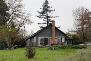 844 Chapman Lane, Petaluma