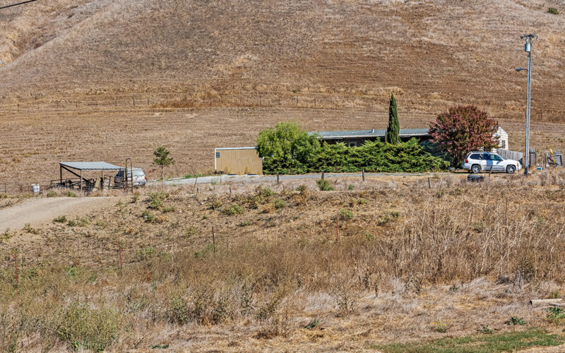 6701 Red Hill Road, Petaluma