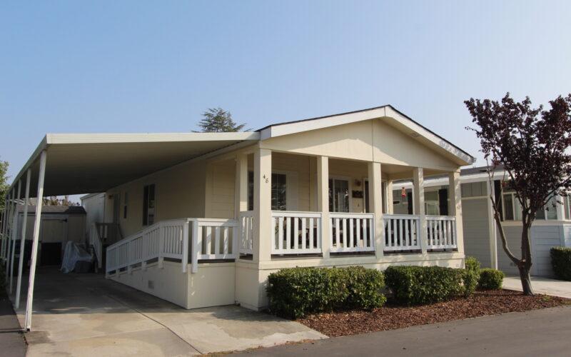 48 Oakwood Drive, Petaluma